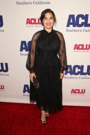 America Ferrera at ACLU Bill of Rights Dinner in Beverly Hills 2018/11/11 4
