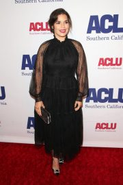America Ferrera at ACLU Bill of Rights Dinner in Beverly Hills 2018/11/11 6