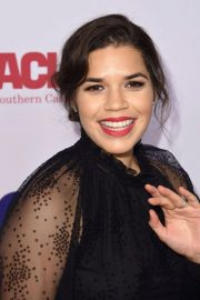 America Ferrera at ACLU Bill of Rights Dinner in Beverly Hills 2018/11/11 8