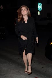 Amy Adams at a Private Theatre in Beverly Hills 2018/11/16 9