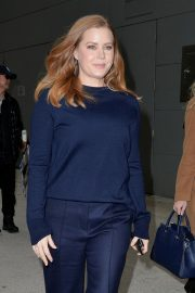 Amy Adams at Vice Preview Screening in New York 2018/11/26 10