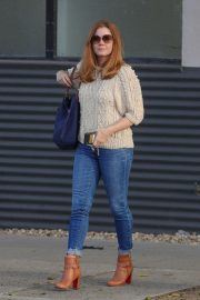 Amy Adams Out and About in West Hollywood 2018/11/15 2