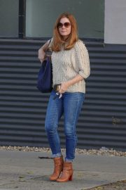 Amy Adams Out and About in West Hollywood 2018/11/15 4