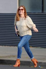 Amy Adams Out and About in West Hollywood 2018/11/15 6