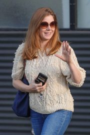Amy Adams Out and About in West Hollywood 2018/11/15 7