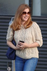 Amy Adams Out and About in West Hollywood 2018/11/15 9