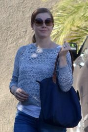 Amy Adams Out in Studio City 2018/11/12 2