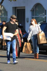 Amy Adams Out Shopping in West Hollywood 2018/11/06 3
