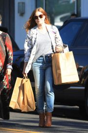Amy Adams Out Shopping in West Hollywood 2018/11/06 5