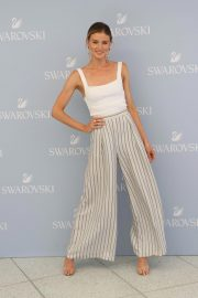 Amy Pejkovic at Swarovski SS19 Follow the Light Collection Launch in Sydney 2018/11/23 3