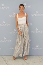 Amy Pejkovic at Swarovski SS19 Follow the Light Collection Launch in Sydney 2018/11/23 4