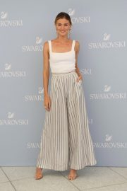 Amy Pejkovic at Swarovski SS19 Follow the Light Collection Launch in Sydney 2018/11/23 5