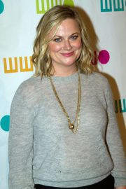 Amy Poehler at Worldwide Orphans Gala in New York 2018/11/05 1