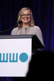 Amy Poehler at Worldwide Orphans Gala in New York 2018/11/05 3