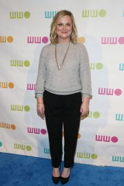 Amy Poehler at Worldwide Orphans Gala in New York 2018/11/05 6