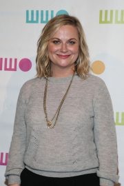Amy Poehler at Worldwide Orphans Gala in New York 2018/11/05 7