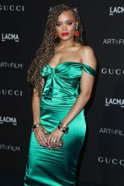 Andra Day at Lacma: Art and Film Gala in Los Angeles 2018/11/03 6