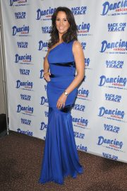Andrea McLean at Dancing with Heroes Charity Fundraiser in London 2018/11/24 2