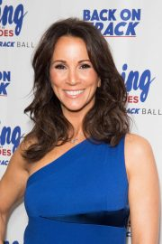 Andrea McLean at Dancing with Heroes Charity Fundraiser in London 2018/11/24 3