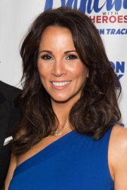 Andrea McLean at Dancing with Heroes Charity Fundraiser in London 2018/11/24 4