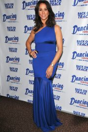 Andrea McLean at Dancing with Heroes Charity Fundraiser in London 2018/11/24 5