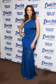 Andrea McLean at Dancing with Heroes Charity Fundraiser in London 2018/11/24 6