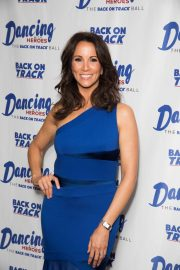 Andrea McLean at Dancing with Heroes Charity Fundraiser in London 2018/11/24 7