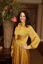Andrea McLean at Pink Ribbon Foundation Ladies Lunch in London 2018/11/28 3