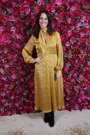 Andrea McLean at Pink Ribbon Foundation Ladies Lunch in London 2018/11/28 4