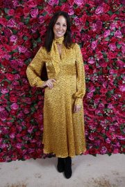 Andrea McLean at Pink Ribbon Foundation Ladies Lunch in London 2018/11/28 6