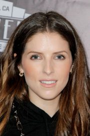 Anna Kendrick at The Unauthorized Parody of Stranger Things in Los Angeles 2018/11/03 3