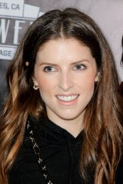 Anna Kendrick at The Unauthorized Parody of Stranger Things in Los Angeles 2018/11/03 7