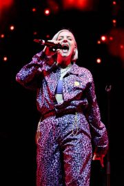 Anne-Marie at Hits Radio Live in Manchester 2018/11/25 4