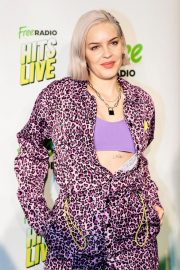 Anne-Marie at Hits Radio Live in Manchester 2018/11/25 10