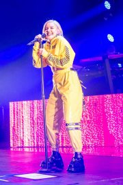 Anne-Marie Performs at O2 Academy in London 2018/11/22 8
