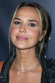Arielle Kebbel at PrettyLittleThing Starring Hailey Baldwin Event in Los Angeles 2018/11/05 2