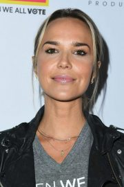 Arielle Kebbel at Telethon for America at Youtube Space LA in Los Angeles 2018/11/05 5