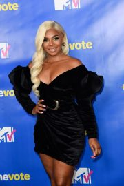 Ashanti Performs at MTV Midterm Election Afterparty in Kendall 2018/11/06 6