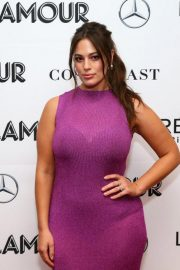 14f34a54a18 Ashley Graham at Glamour Women of the Year Summit  Women Rise in New York  2018 11 11