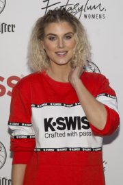 Ashley James at K-Swiss Classics Launch Party in London 2018/11/01 1