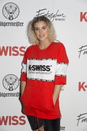 Ashley James at K-Swiss Classics Launch Party in London 2018/11/01 3