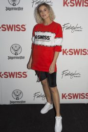 Ashley James at K-Swiss Classics Launch Party in London 2018/11/01 4