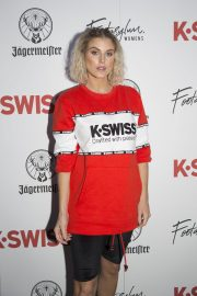 Ashley James at K-Swiss Classics Launch Party in London 2018/11/01 5