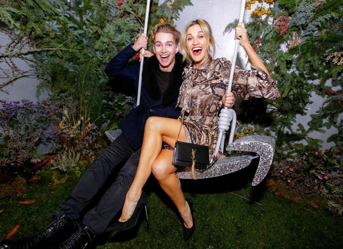 Ashley Roberts at Amazon's Home of Black Friday Event in London 2018/11/21 1