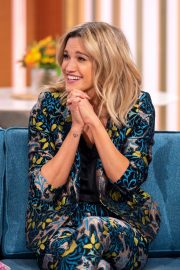 Ashley Roberts at This Morning Show in London 2018/11/21 6