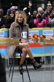 Ashley Tisdale at Access Live in New York 2018/11/12 2