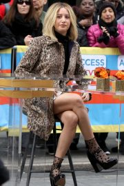 Ashley Tisdale at Access Live in New York 2018/11/12 5
