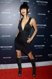 Bai Ling at PrettyLittleThing Starring Hailey Baldwin Event in Los Angeles 2018/11/05 2
