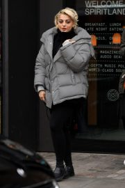 Bebe Rexha Out and About in London 2018/11/22 7