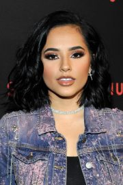 Becky G at Spotify's Secret Genius Awards Hosted by Ne-yo in Los Angeles 2018/11/16 6